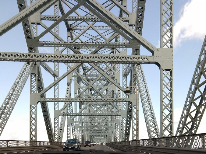 Lewis & Clark Bridge