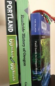 oregon books