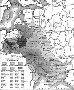 495px-Map_showing_the_percentage_of_Jews_in_the_Pale_of_Settlement_and_Congress_Poland,_The_Jewish_Encyclopedia_(1905)