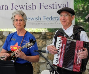 Jewish Festival with Kol B'Seder