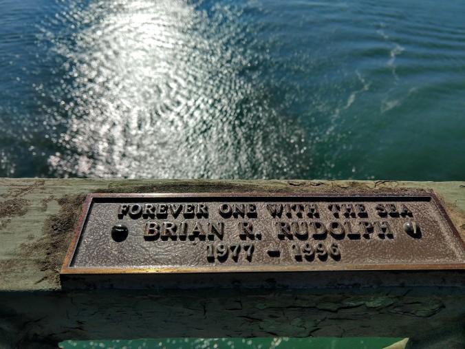 Deception Pass Bridge between Fidalgo and Whidbey Islands