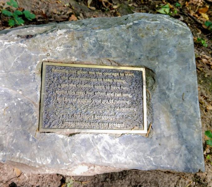 Wild Cherry Trail, Forest Park