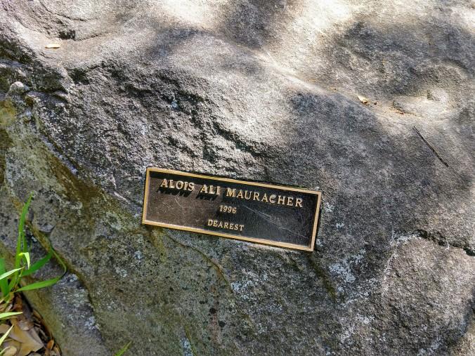 Dearest, Santa Barbara Botanic Garden